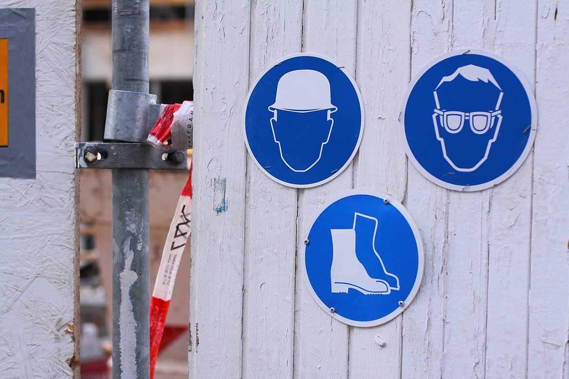 Understanding Construction Site Safety Signs image