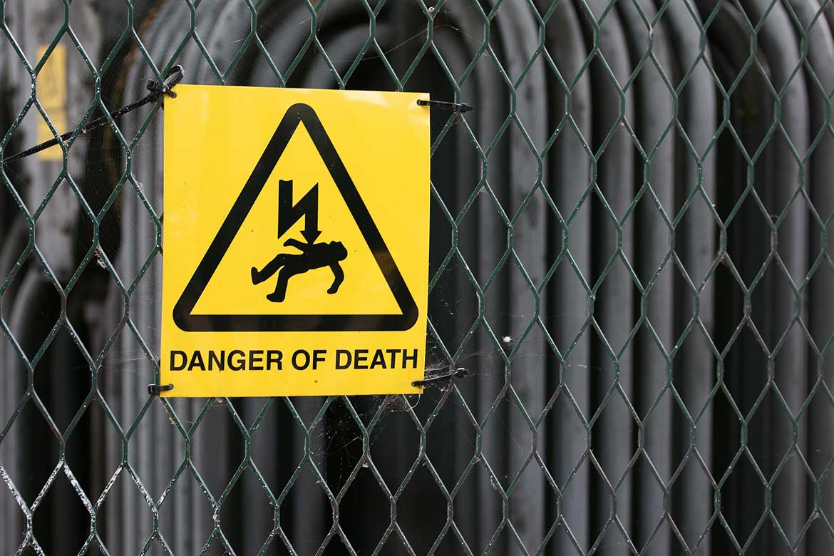 Top 5 Construction Safety Hazards (And How You Can Control The Risks) header image