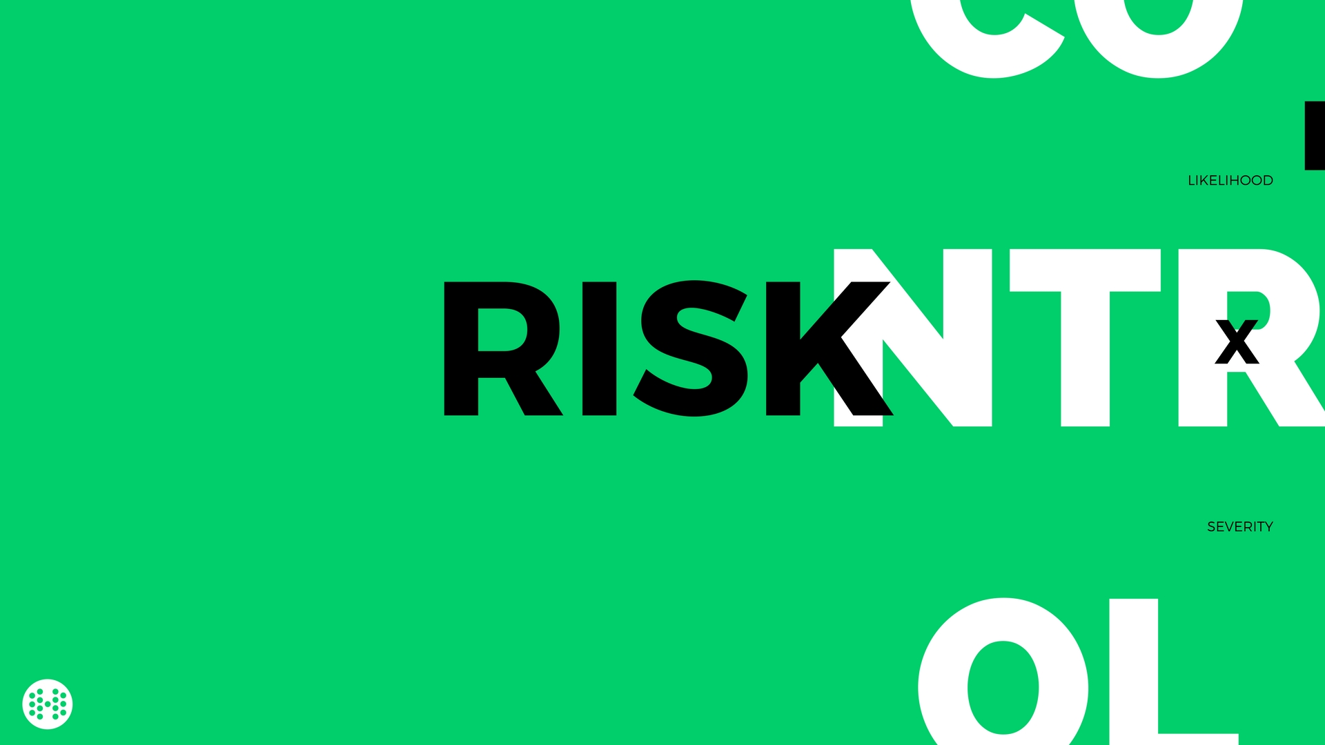 risk calculation wallpaper