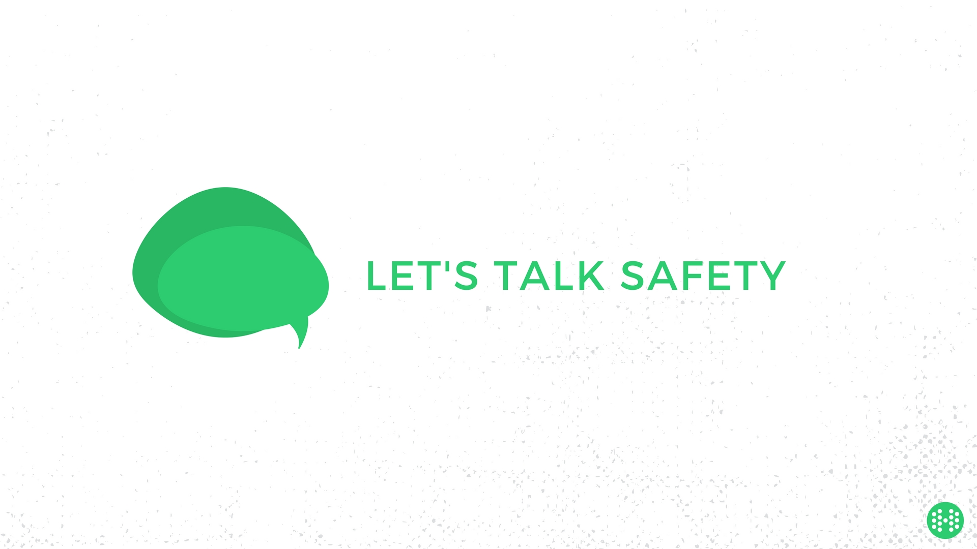 talk safety wallpaper